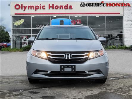 2016 Honda Odyssey EX (Stk: U2147) in Guelph - Image 2 of 23