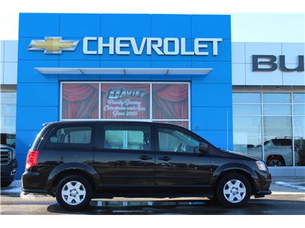 2013 Dodge Grand Caravan SE/SXT (Stk: 214244) in Claresholm - Image 2 of 18