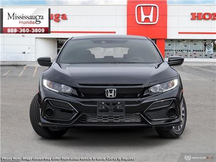 2020 Honda Civic LX (Stk: 327852) in Mississauga - Image 2 of 23