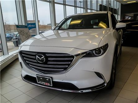 2019 Mazda CX-9 Signature (Stk: F6576) in Waterloo - Image 2 of 19
