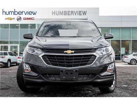 2020 Chevrolet Equinox LT (Stk: 20EQ111) in Toronto - Image 2 of 19