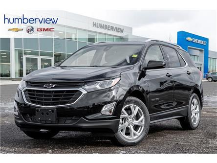 2020 Chevrolet Equinox LT (Stk: 20EQ112) in Toronto - Image 1 of 20
