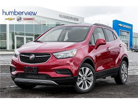 2020 Buick Encore Preferred (Stk: B0E013) in Toronto - Image 1 of 18