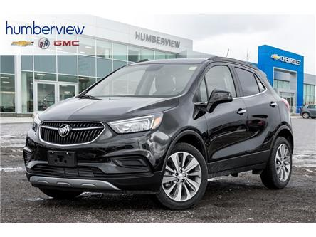 2020 Buick Encore Preferred (Stk: B0E015) in Toronto - Image 1 of 18