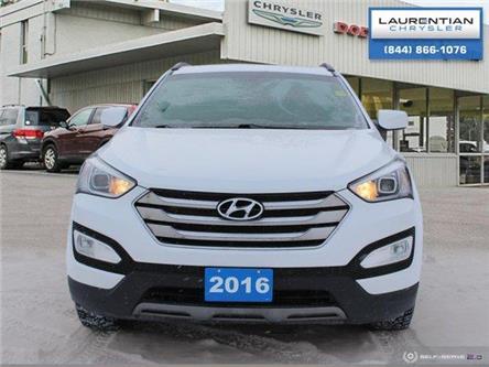 2016 Hyundai Santa Fe Sport 2.4 Premium (Stk: 20042A) in Sudbury - Image 2 of 23