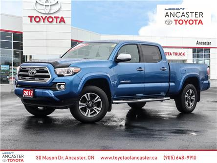 2017 Toyota Tacoma  (Stk: 20200A) in Ancaster - Image 1 of 28