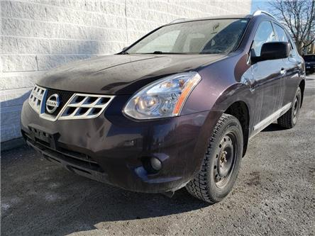 2012 Nissan Rogue  (Stk: 19757A) in Kingston - Image 1 of 21