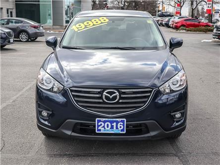 2016 Mazda CX-5 GS (Stk: 2127LT) in Burlington - Image 2 of 27