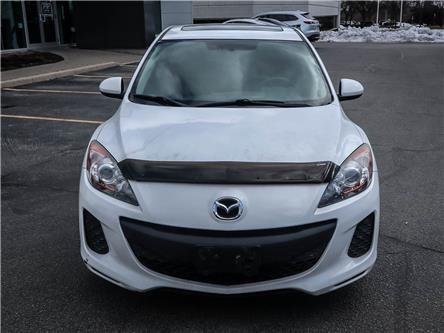 2012 Mazda Mazda3 Sport  (Stk: 197029MA) in Burlington - Image 2 of 9
