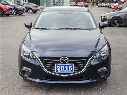 2016 Mazda Mazda3 Sport GS (Stk: 2133) in Burlington - Image 2 of 25
