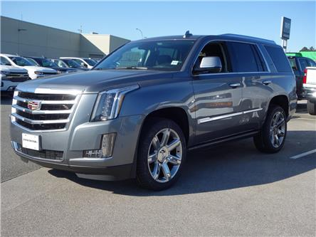2020 Cadillac Escalade Premium Luxury (Stk: 0204340) in Langley City - Image 1 of 6