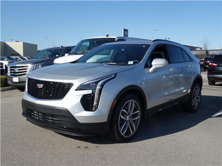 2020 Cadillac XT4 Sport (Stk: 0204610) in Langley City - Image 1 of 6