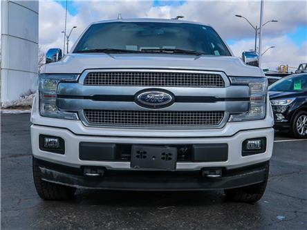 2018 Ford F-150  (Stk: 18-65183-A) in Burlington - Image 2 of 28