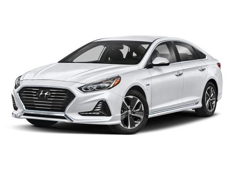 2019 Hyundai Sonata Plug-In Hybrid Ultimate (Stk: D91034) in Fredericton - Image 1 of 9