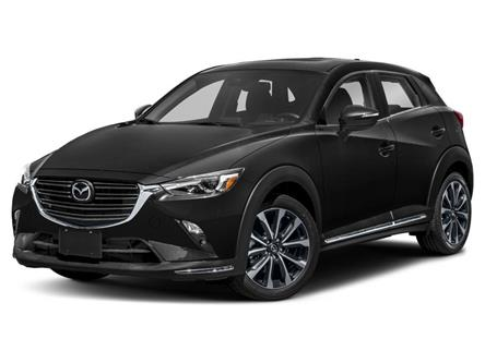 2020 Mazda CX-3 GT (Stk: 2614) in Ottawa - Image 1 of 9