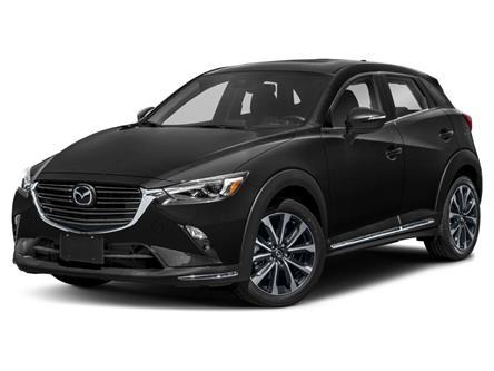 2020 Mazda CX-3 GT (Stk: 2617) in Ottawa - Image 1 of 9