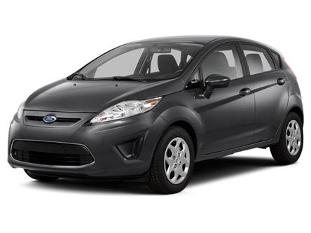 2013 Ford Fiesta SE (Stk: M268811) in Gloucester - Image 1 of 8