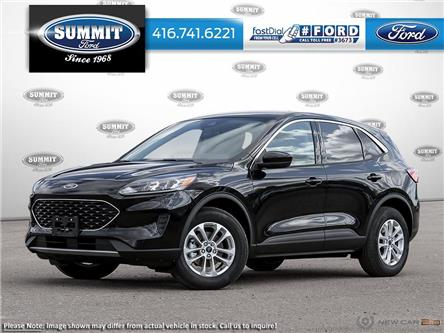 2020 Ford Escape SE (Stk: 20J7527) in Toronto - Image 1 of 23