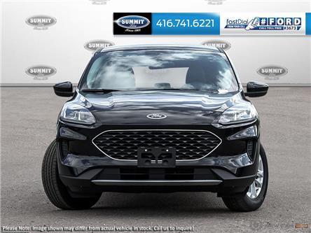 2020 Ford Escape SE (Stk: 20J7527) in Toronto - Image 2 of 23