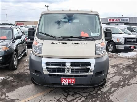 2017 RAM ProMaster 1500 Low Roof (Stk: 309655A) in Burlington - Image 2 of 16
