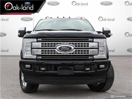 2018 Ford F-250  (Stk: 0G002B) in Oakville - Image 2 of 27