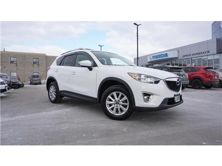 2013 Mazda CX-5 GS (Stk: HU1045) in Hamilton - Image 2 of 34
