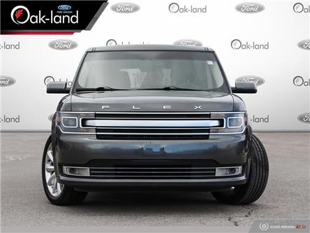 2015 Ford Flex Limited (Stk: A3156A) in Oakville - Image 2 of 27