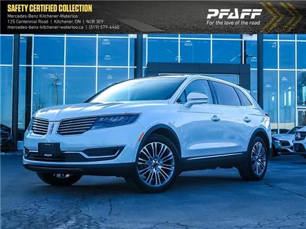 2016 Lincoln MKX Reserve (Stk: 39476A) in Kitchener - Image 1 of 22