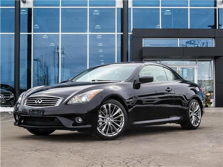 2014 Infiniti Q60 Sport (Stk: 38345A) in Kitchener - Image 1 of 24