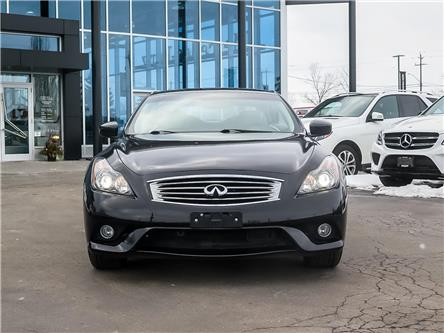 2014 Infiniti Q60 IPL Base (Stk: 38345A) in Kitchener - Image 2 of 24