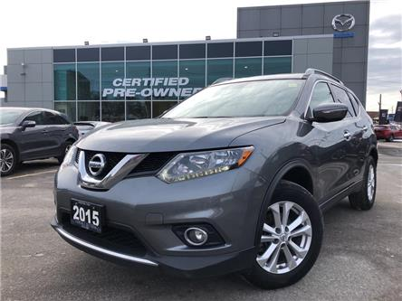 2015 Nissan Rogue SV (Stk: 20062A) in Toronto - Image 1 of 26