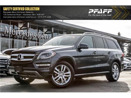 2014 Mercedes-Benz GL-Class Base (Stk: 39411A) in Kitchener - Image 1 of 22