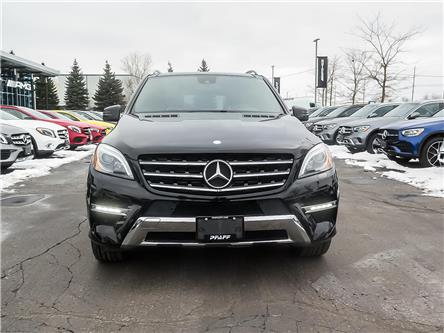 2013 Mercedes-Benz M-Class Base (Stk: 39660A) in Kitchener - Image 2 of 25