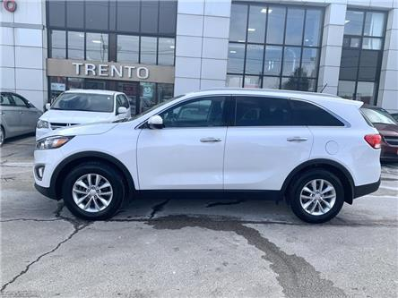 2018 Kia Sorento 2.4L LX (Stk: 7557) in North York - Image 2 of 21