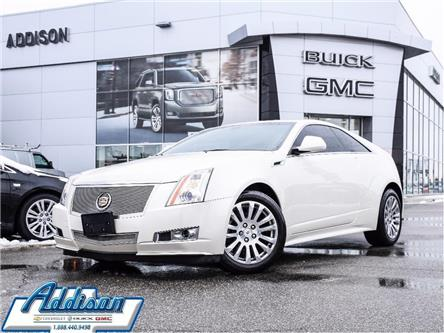 2014 Cadillac CTS Base (Stk: U162687) in Mississauga - Image 1 of 29