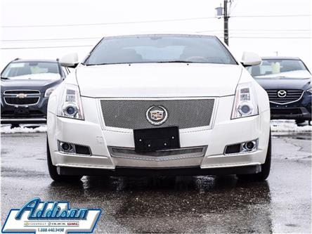 2014 Cadillac CTS Base (Stk: U162687) in Mississauga - Image 2 of 29