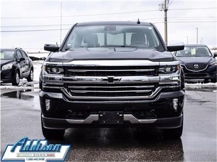 2017 Chevrolet Silverado 1500 High Country (Stk: U296692) in Mississauga - Image 2 of 28