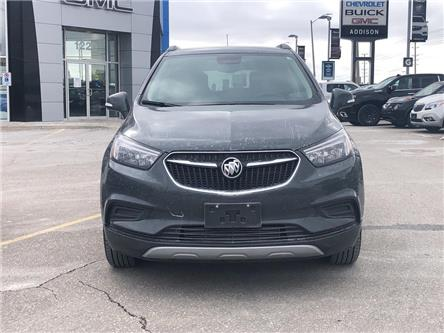 2018 Buick Encore Preferred (Stk: U592272) in Mississauga - Image 2 of 20
