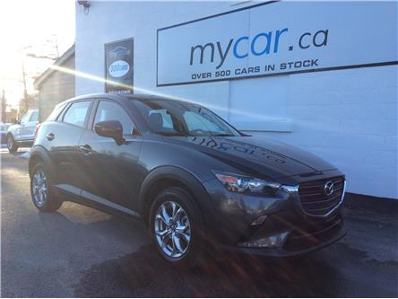 2019 Mazda CX-3 GS (Stk: 200207) in Richmond - Image 1 of 21