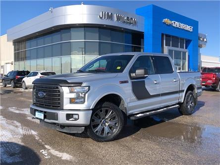 2016 Ford F-150  (Stk: 2020231A) in Orillia - Image 1 of 22
