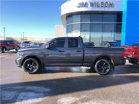 2019 RAM 1500 Classic 4X4 5.7L REAR CAMERA 20 WHEELS ONE OWNER LOW KM (Stk: 202025C) in Orillia - Image 2 of 21