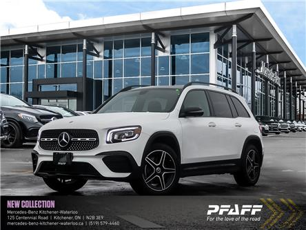 2020 Mercedes-Benz GLB250 4MATIC SUV (Stk: 39640) in Kitchener - Image 1 of 16