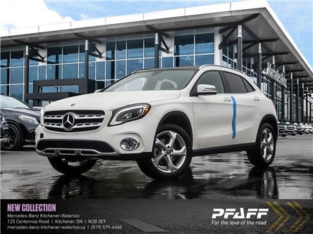 2020 Mercedes-Benz GLA 250 Base (Stk: 39429D) in Kitchener - Image 1 of 17