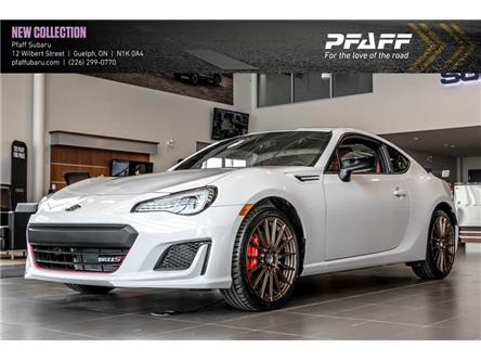 2020 Subaru BRZ TS (Stk: S00582) in Guelph - Image 1 of 22
