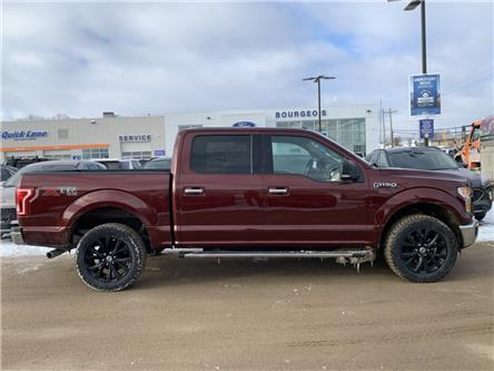2016 Ford F-150 XLT (Stk: 19T1459A) in Midland - Image 2 of 16