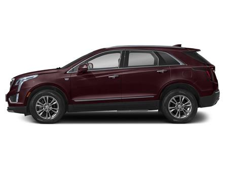 2020 Cadillac XT5 Premium Luxury (Stk: LZ160848) in Toronto - Image 2 of 9