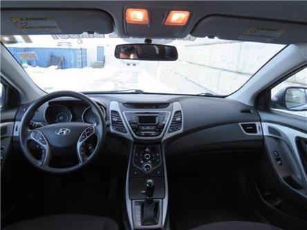 2016 Hyundai Elantra  (Stk: D00482A) in Fredericton - Image 2 of 20