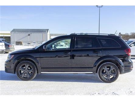 2018 Dodge Journey Crossroad (Stk: V731) in Prince Albert - Image 2 of 10