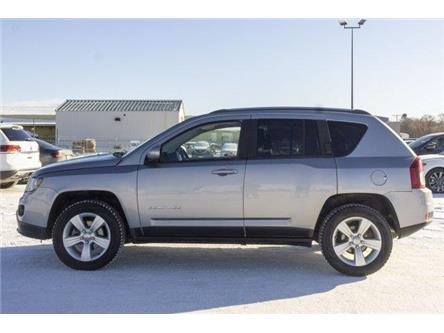 2014 Jeep Compass Sport/North (Stk: V903A) in Prince Albert - Image 2 of 11