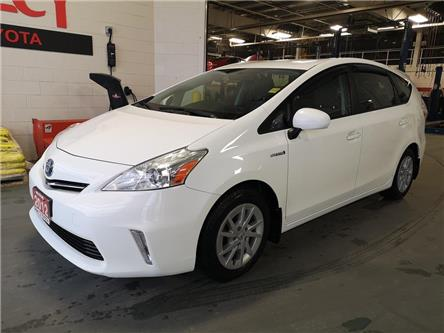 2012 Toyota Prius v Base (Stk: 513011) in Sarnia - Image 1 of 19